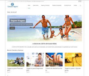 Site - Consulter Seguros