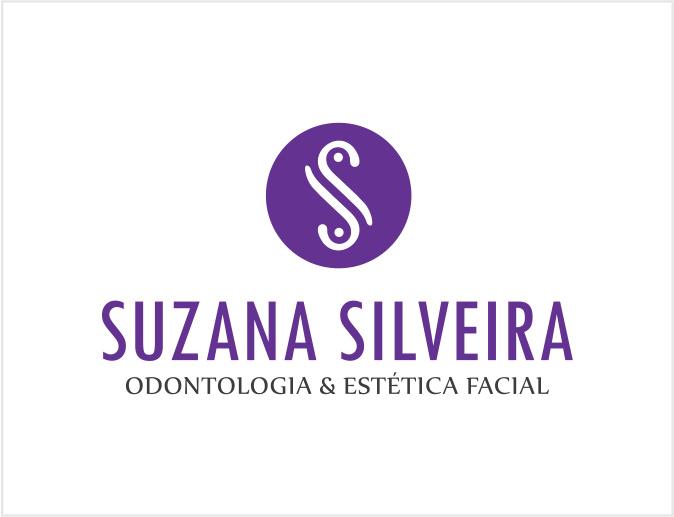 SUZANA SILVEIRA - IDENTIDADE VISUAL